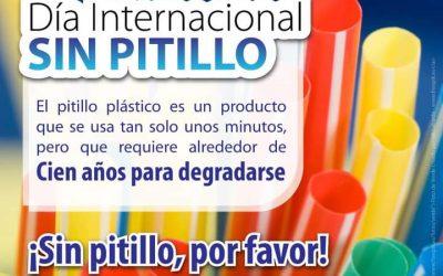 Día internacional sin pitillo