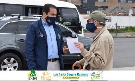 Socialización programa Subsidio de mejoramiento Integral vivienda y barrios