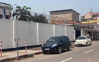 Los rebeldes ruandeses niegan ser los responsables del asesinato del embajador italiano