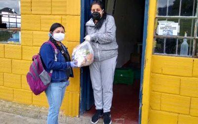 Cundinamarca adjudicó el Programa de Alimentación Escolar para el 2021