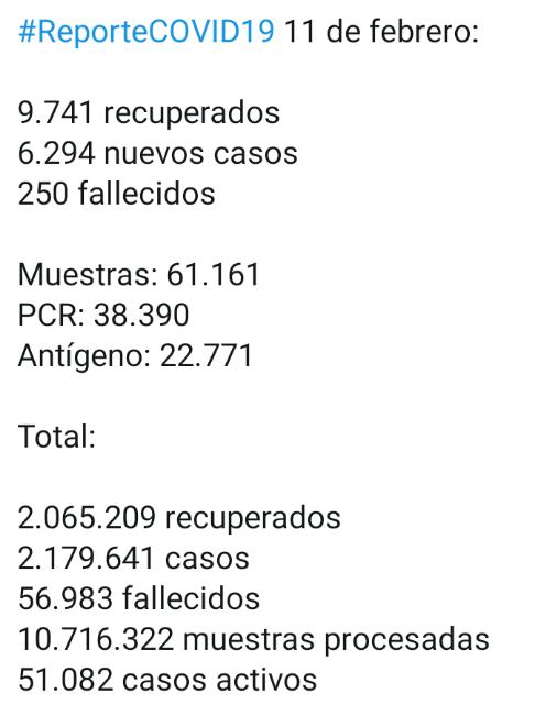 Colombia está cerca de superar las 57.000 muertes por covid-19