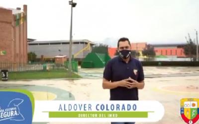 Video: Escuelas y programas deportivos a partir de hoy