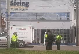 Explosión en clínica de Bogotá deja un paciente muerto