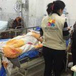 Eps no pueden suspender servicios médicos a personas que han sido trasladadas de otras entidades de salud