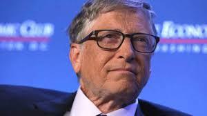 Cuáles serán las amenazas para la humanidad tras la pandemia del coronavirus: Bill Gates