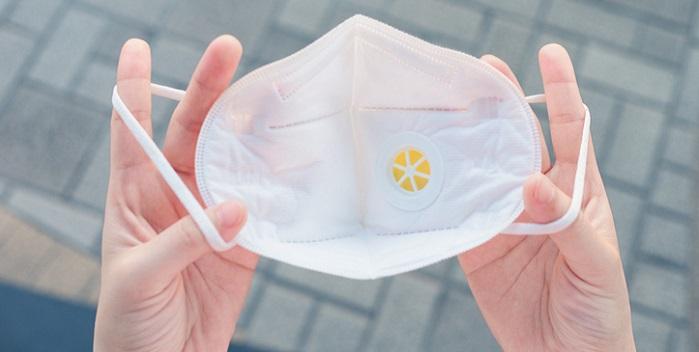 Logran un material que elimina el virus y podría utilizarse en mascarillas
