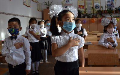 Los niños corren menos riesgo en las aulas, que fuera de ellas: Sociedad Colombiana de Pediatría