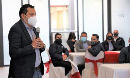 Chía le apuesta a nuevas estrategias para reactivar la economía
