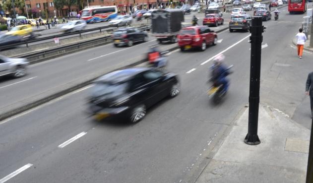 El 16 de junio volverán a funcionar las cámaras salvavidas en Bogotá