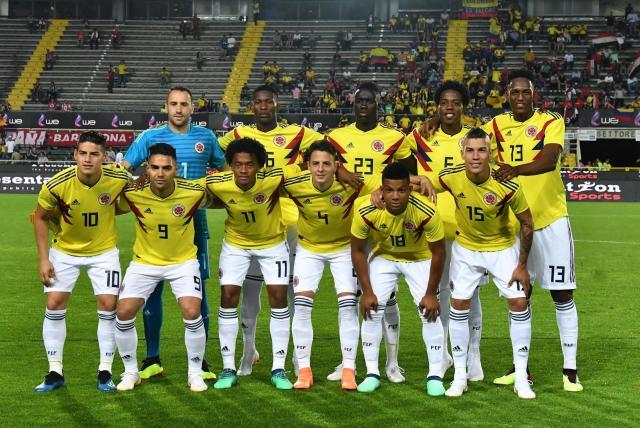 Copa América: conozca las fechas y sedes para juegos de la Selección
