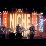 El Grupo Niche gana su primer Grammy anglo