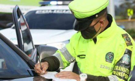"""Director de la Policía: """"No seremos un conductor elegido"""""""