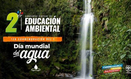 Concurso virtual de educación ambiental para la protección de los recursos naturales