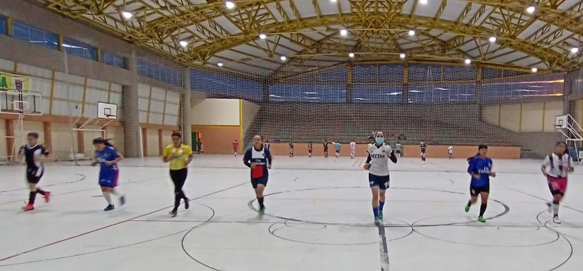 Chía, competirá en Copa Élite y Campeonato Departamental de Fútbol de Salón