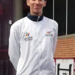 Federación Colombiana de Esgrima, avala a deportista del IMRD Chía para competir en Rusia