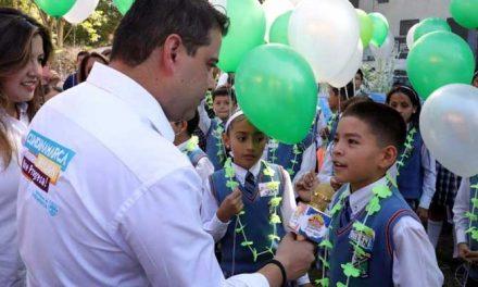 Cundinamarca trabaja en la conformación del Comité Departamental Día de la Niñez 2021