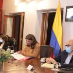 Gobierno Nacional apoya proyectos de infraestructura vial Bogotá-Cundinamarca