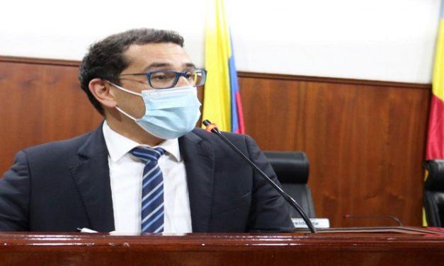 Inició proceso de alternancia educativa en Cundinamarca