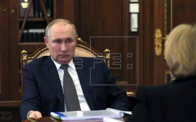 Putin dispuesto a restaurar las relaciones con EE.UU. si esto es recíproco