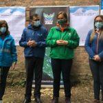 Cundinamarca y Bogotá firmaron pacto para recuperar el valor del agua