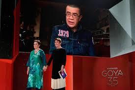 'El olvido que seremos', mejor película latinoamericana en los Premios Goya