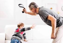 Prohibido golpear a los hijos, la ley ahora protegerá a los menores