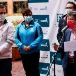 Nuevas medidas en Bogotá pasa de alerta amarilla a naranja