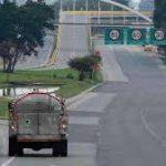 Toque de queda para este fin de semana en Cundinamarca